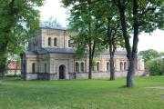Kaplica Matki Bożej Wspomożycielki Wiernych