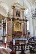 Ołtarz Matki Bożej Różanostockiej